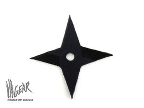 Ninja Star - Morale Patch