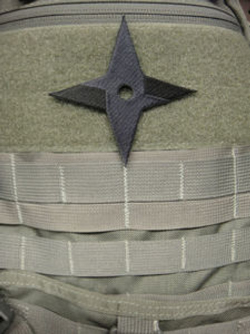 Ninja Star - Morale Patch