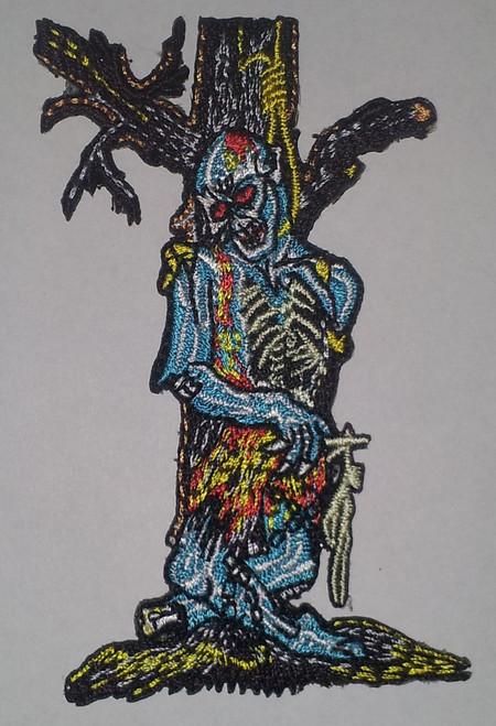 Zombie Judas - Morale Patch