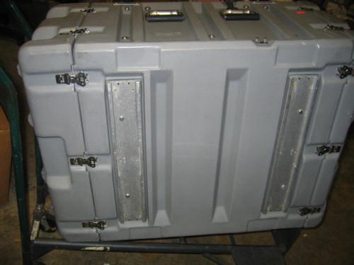 U.S. Armed Forces Hardigg Instrument Case