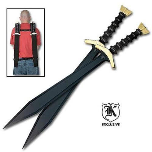 Swords of Lancelot
