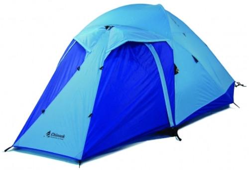 Chinook Cyclone 3 Person 4-Season Tent