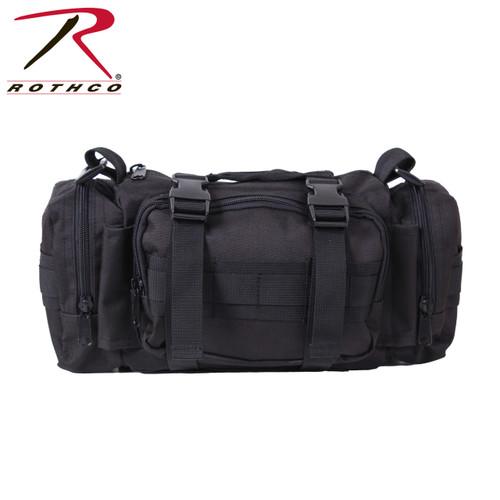 Rothco Tactical Convertipack - Black
