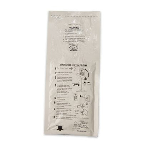 12 Pack MRE Flameless Ration Heaters