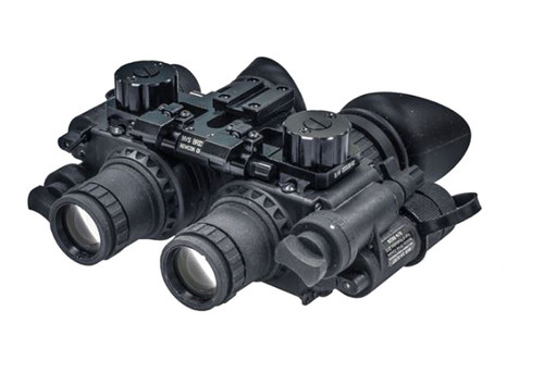 Newcon Optik NVS 15-3AGBW Night Vision Goggles