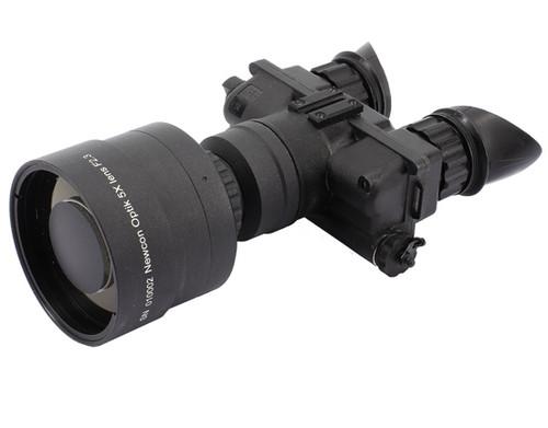 Newcon Optik NNV 66-G2_5x Night Vision Goggles