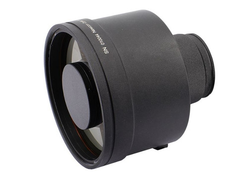 Newcon Optik 8x Catadioptric Lens For NVS 7