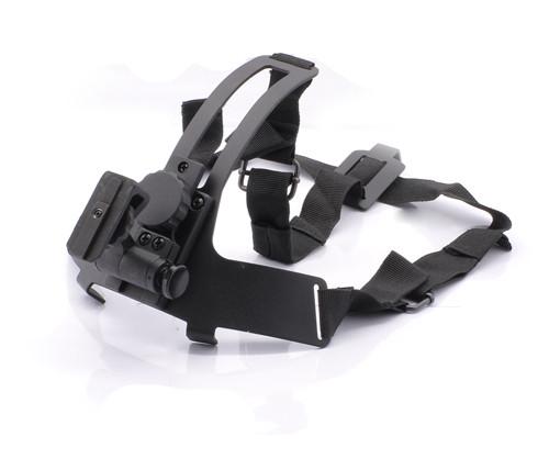 Newcon Optik Night Vision Helmet Mount For NVS 7 / NVS 14
