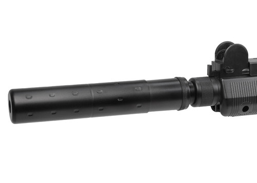 5Mm Steel Bb Mock Silencer – Lylc