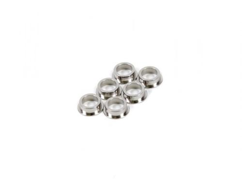 Modify 6mm Stainless Bushing for Modular Gear Set