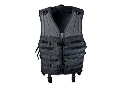 MOLLE Modular Vest - Black