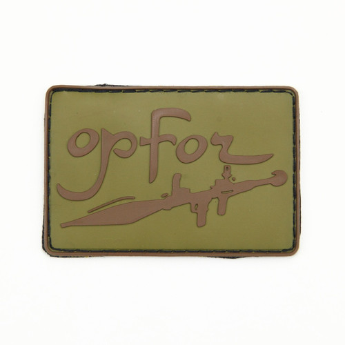 OpFor - Tan - Morale Patch