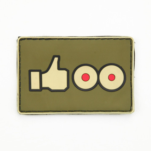 Like Boobs - Morale Patch