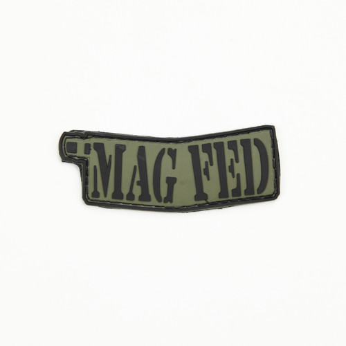 MagFed - OD - Morale Patch