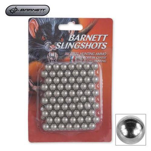 Barnett Slingshot Target Ammo .38 Cal 140 Count