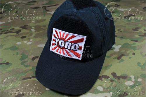 YORO - You Onry Rive Once - Kamikaze - Morale Patch