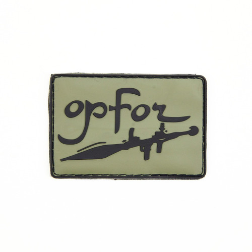OpFor - OD - Morale Patch
