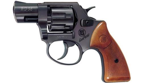 Rohm RG-56 6mm Blank Revolver
