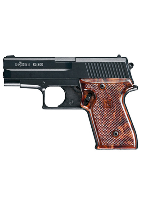 Rohm RG-300 Blank Gun