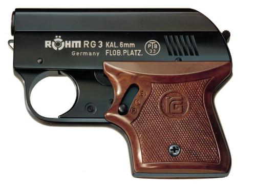Rohm RG-3 Blank Gun