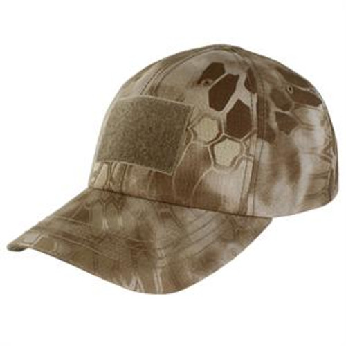 Condor Tactical Cap - Kryptek Nomad
