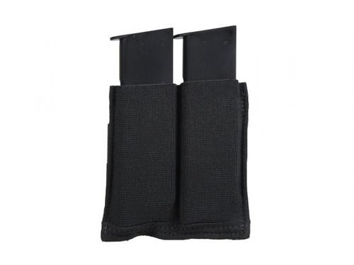 Blue Force Gear Helium Whisper Ten Speed Double Pistol Pouch - Black