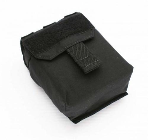 Blue Force Gear Ten Speed Trauma Kit Now Empty Medium - Black