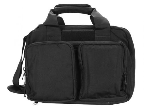 Defcon Gear Mini PBR (Pistol Range Bag)  - Black