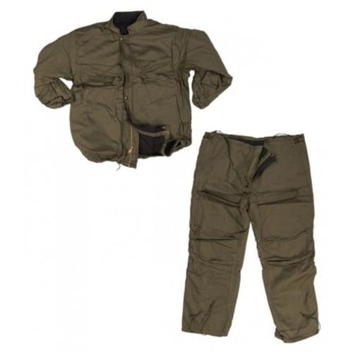 U.S. Armed Forces Chemical Suit