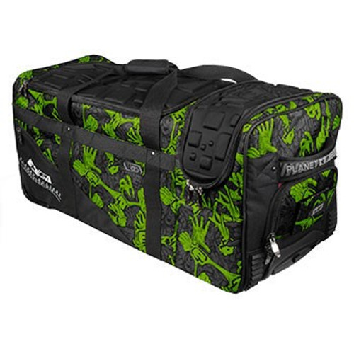 Eclipse Classic Gear Bag - Stretch Poison