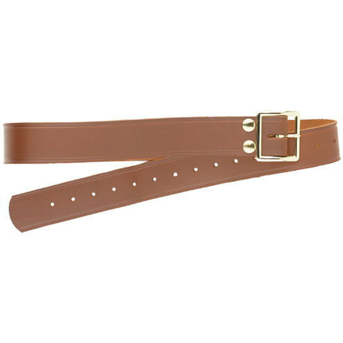Belt for Red River D Holster - Russet Finish