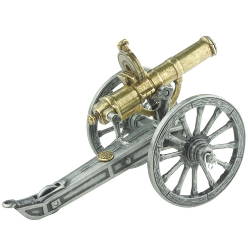 Denix Model 1883 Gatling Gun