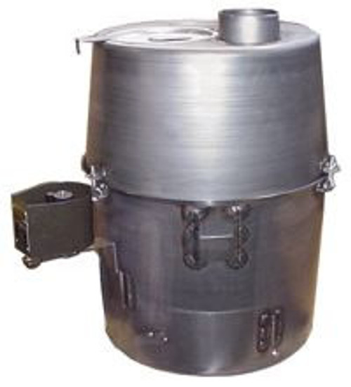 U.S. Armed Forces  Hunter Space Heater/Stove  Large (H-45) Type 2