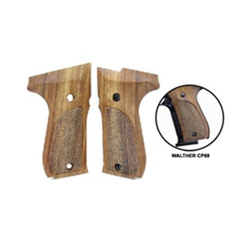 Walther CP88 Grips - Wood