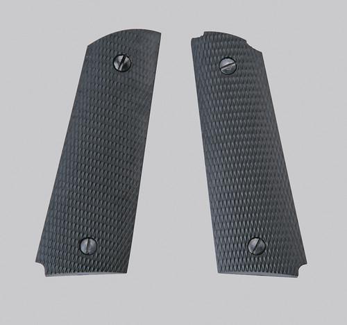 Umarex Colt 1911 Grips - Black Plastic