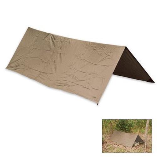 Snugpak Stasha Shelter Coyote Tan