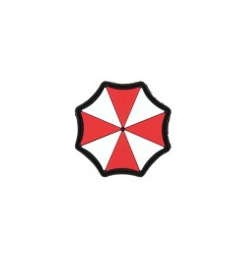 Umbrella Corporation PVC - Morale Patch