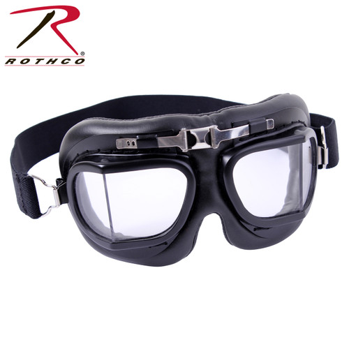 Rothco Aviator Style Goggles