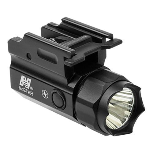 150 Lumen LED Compact FlashLight QR w/Strobe
