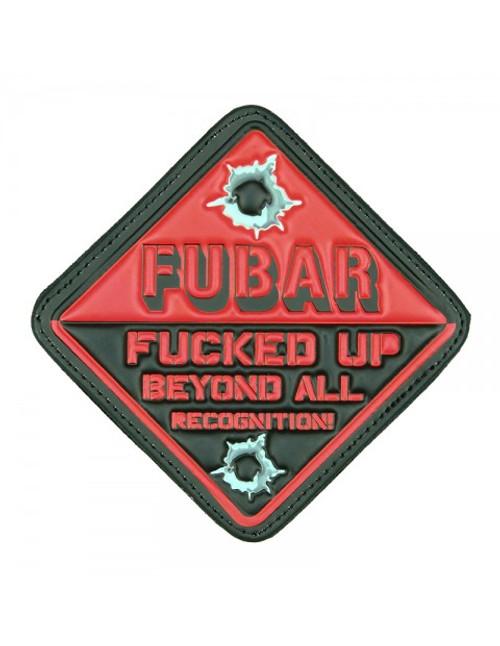 FUBAR - Morale Patch