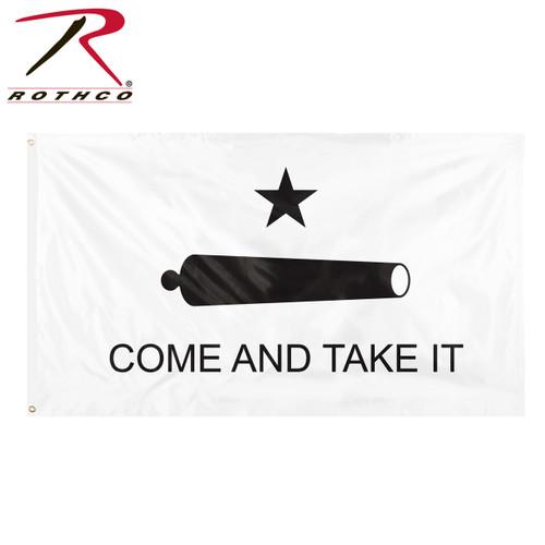 Rothco Come And Take It Flag