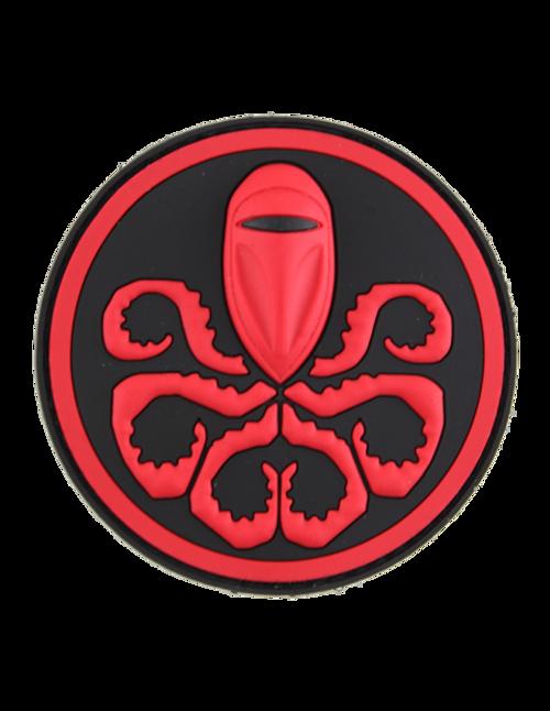 Hail Red Guard - PVC - Morale Patch