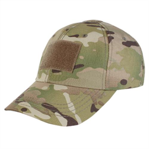 Condor Tactical Cap - MultiCam