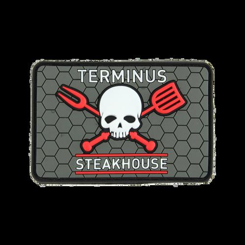 Terminus Steakhouse - Morale Patch