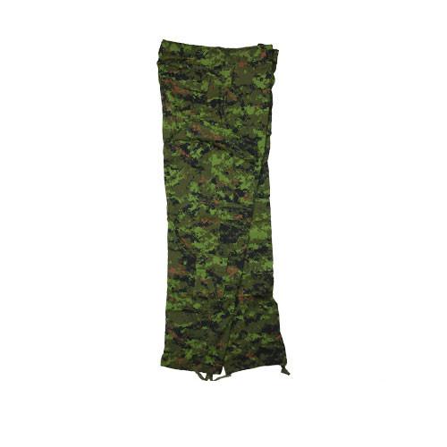 Fusion BDU Pants  -Canadian Digital Pattern