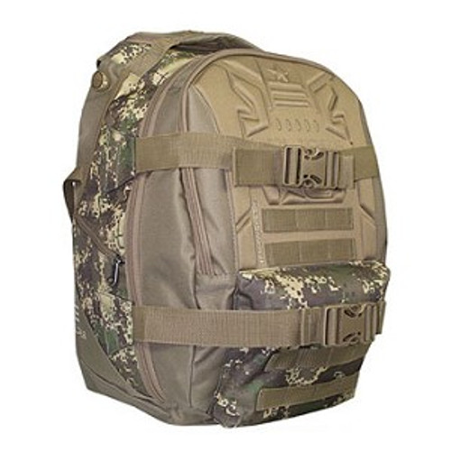 Eclipse Back Pack - HDE