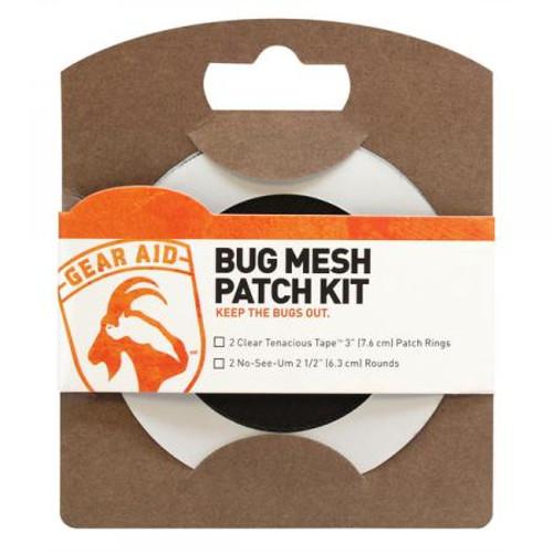 Bug Mesh Repair Patch
