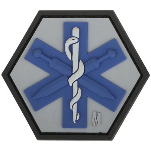 Medic Gladiator PVC - Morale Patch - SWAT