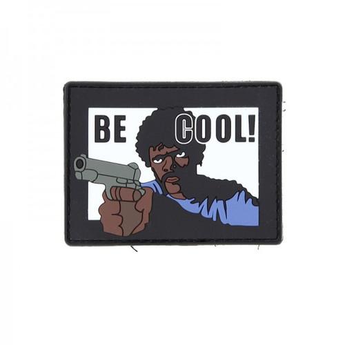 Be Cool PVC - Morale Patch