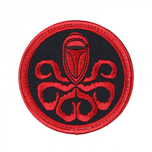 Hail Red Guard - Morale Patch